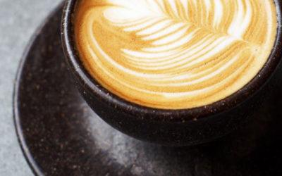 Kaffeeform: Ein zweites Leben für Kaffeesatz