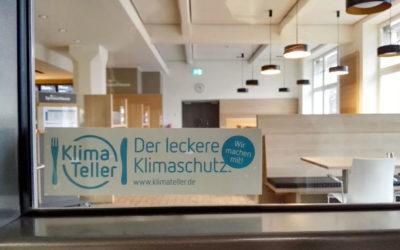 """Klimafreundlich essen in der Kantine: Die """"Spreeschleuse"""" macht's vor"""