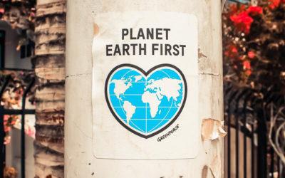 Ein Plädoyer für mehr gelebte Nachhaltigkeit