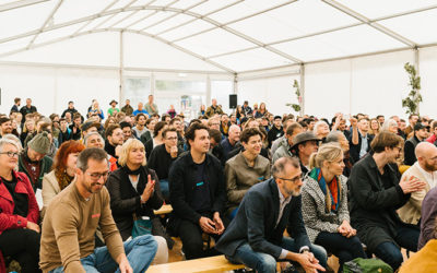 Symposium feiert Revolution der deutschen Esskultur