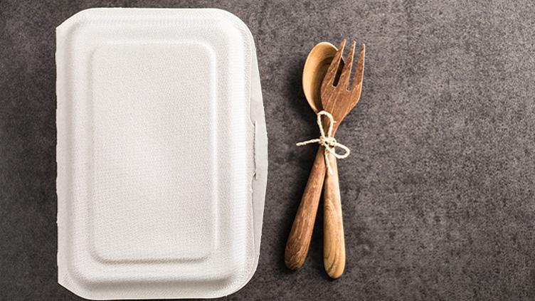 Nachhaltige To-go Verpackungen