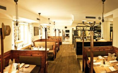 Europas nachhaltige Restaurants: Der Floh – die Sache mit den 66 Kilometern