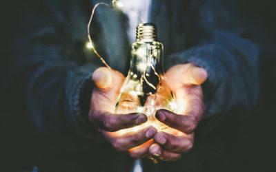 Lasst uns über Energie sprechen – 5 Tipps für einen soliden Energiehaushalt