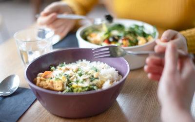 """Essen in Mehrweg"" macht mobil gegen den Takeaway-Müll"