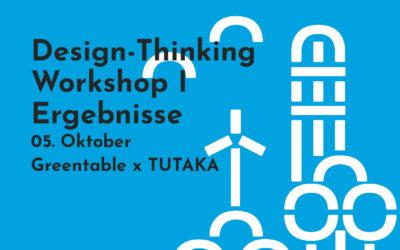 Nachhaltigkeits-Tools für die Gastronomie: Greentable-Workshop in Berlin