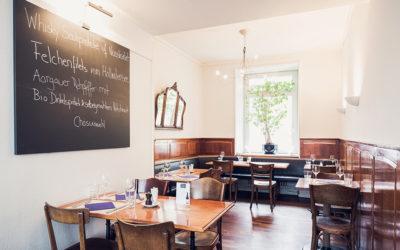 Europas nachhaltige Restaurants: Das Tüfi in Zürich – Bio aus Überzeugung