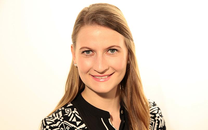 Annika Weidling